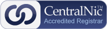 CritchCorp Computers Ltd is an Accredited CentralNic Registrar