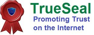 TrueSeal - Promoting trust on the internet
