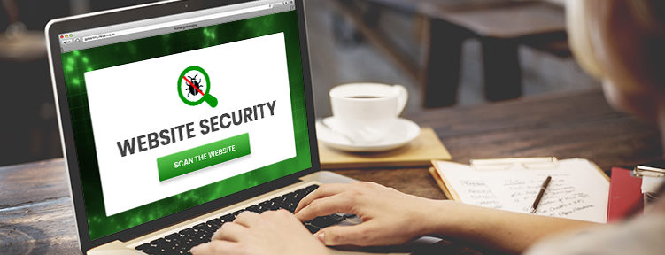 Check your website Security before it's too late
