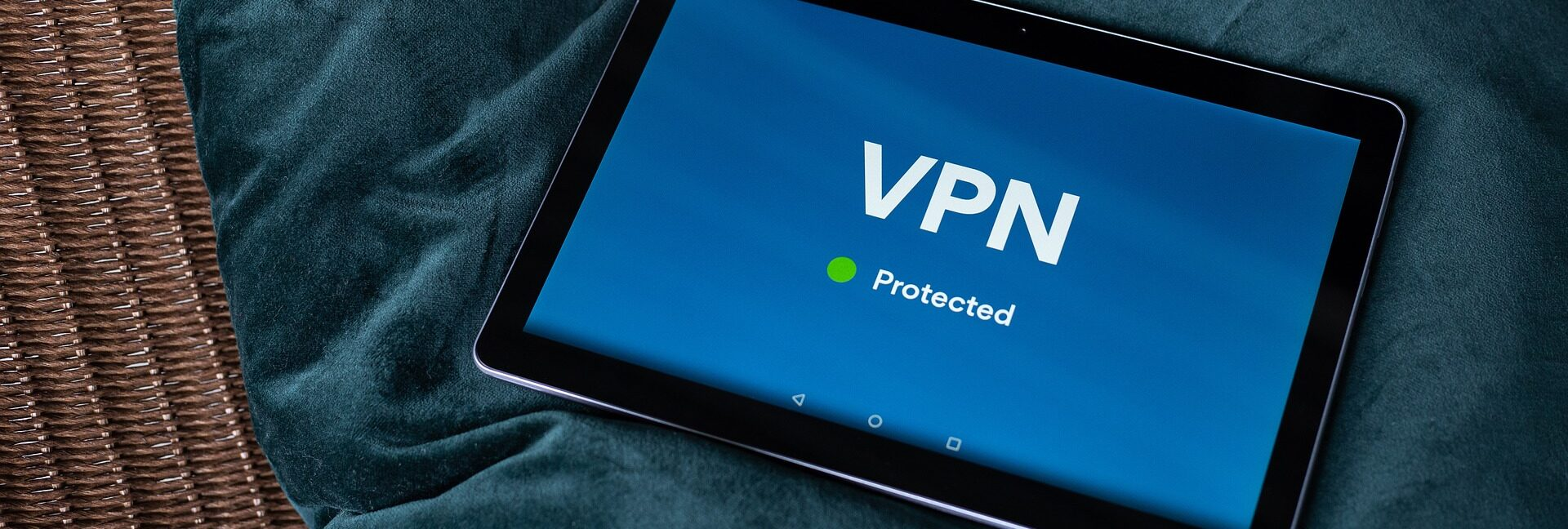 VPN Supports iOS, Android, Pc & Mac